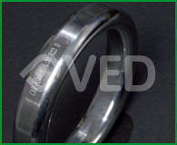 metalliche ring joint