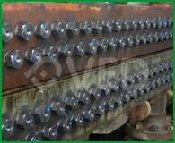 aircooler maintenance plugs