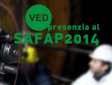 Waiting for You on SAFAP2014