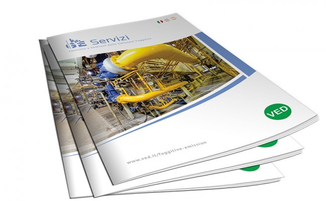 New Catalogues: fugitive Emission Monitoring Program & Steel Recovery System Services