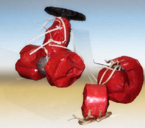 Tx9010 copri flange flangecovers