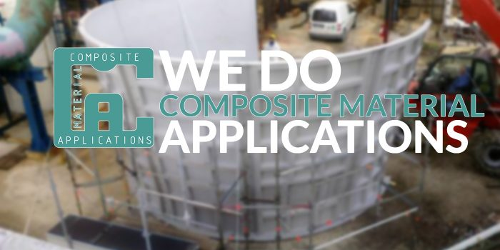 Composite Material Application