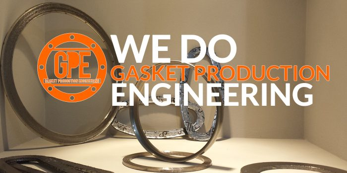 GASKETS PRODUCTION
