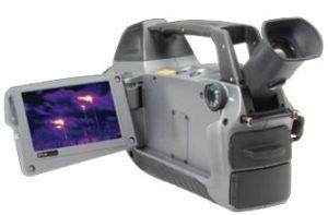 strumento-monitoraggio termocamera