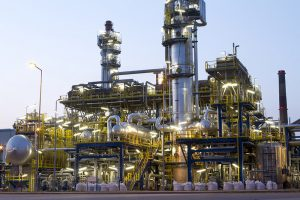 ved-company-services-for-industrial-plant