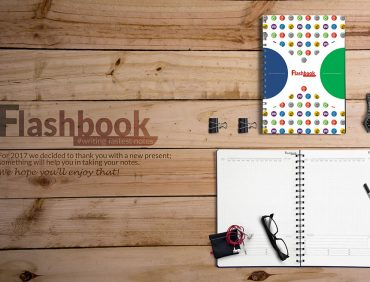 What is FLASHBOOK by VED