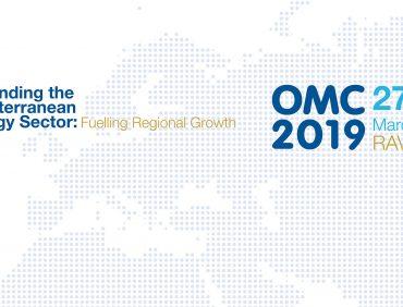 VED presente ad OMC2019