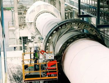 New EUREKA Machines, for on-site machining maintenance